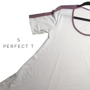 S Perfect T